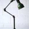 Vintage Industrial Desk Lamp by Mek-Elek