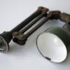 Vintage Industrial Desk Lamp by Mek-Elek 3
