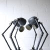 Vintage Industrial Memlite Desk Lamps 1