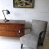 Vintage Industrial Memlite Desk Lamps