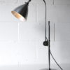 1940s Desk Lamp by Robert Dudley Best for Bestlite