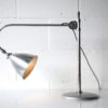 1940s Desk Lamp by Robert Dudley Best for Bestlite 3