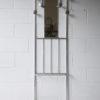 1950s Aluminium Coat Stand D 1