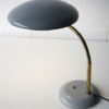 1950s Grey Desk Lamp by Phillips 5