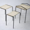 1950s Nest of Tables 4