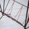1950s Teak Wicker Floor Lamp 5