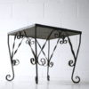 1950s Tiled Iron Table 3