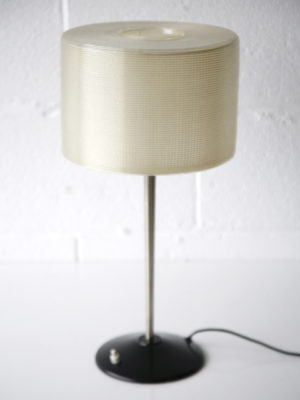 1960s Rotaflex Table Lamp