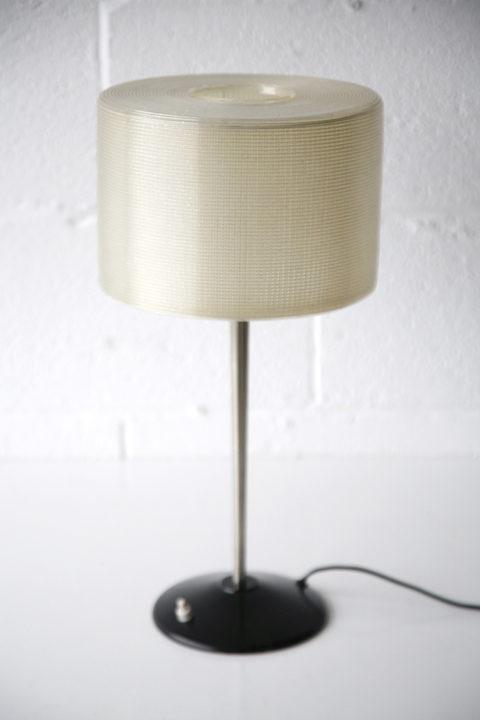 1960s Rotaflex Table Lamp