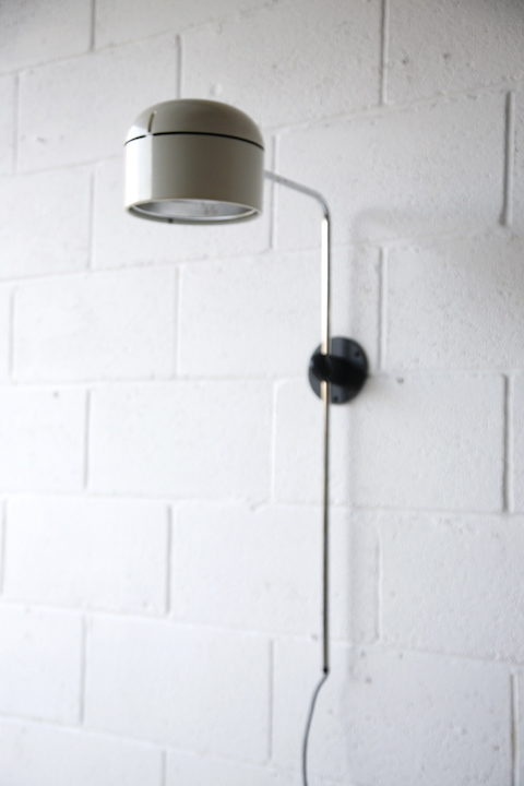 1960s Wall Light by Staff Germany 1