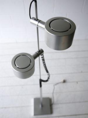 1970s Double Floor Lamp 6