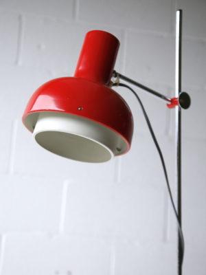 1970s Floor Lamp by Napako 1