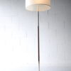 1970s Rosewood Floor Lamp