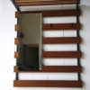1970s Teak Coat Rack 1 1
