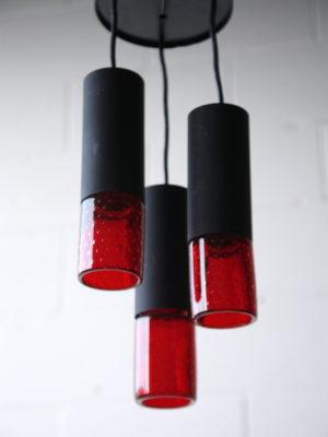 'Chelsea' Glass Ceiling Light by Atlas Lighting ltd 2