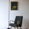 'Jill' Floor Lamp Arteluce 1978 4