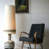 Large 1960s West German Floor Lamp 2