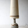 Large 1960s West German Floor Lamp 4