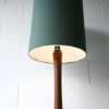 Large Table Lamp by Dyrlund Denmark 4