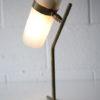 Rare Table Lamp by Pierre Guariche & Boris Lacroix 1950s