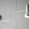 Swing Arm 1960s Wall Light by Cone Fittings Ltd 1