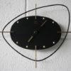 Vintage 1950s Flash Transistor Wall Clock 2