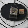 Vintage 1950s Flash Transistor Wall Clock 3