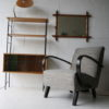 Vintage Bamboo Mirrors 6