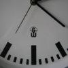 Vintage GW Wall Clock 2