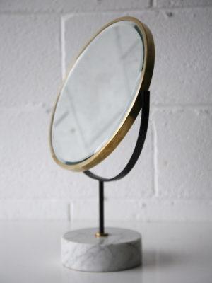 Vintage Peter Cuddon Mirror