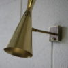 Vintage Wall Lamps by Maclamp Ltd 1