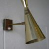 Vintage Wall Lamps by Maclamp Ltd 4