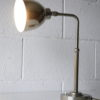 1930 Deco Chrome Desk Lamp 3