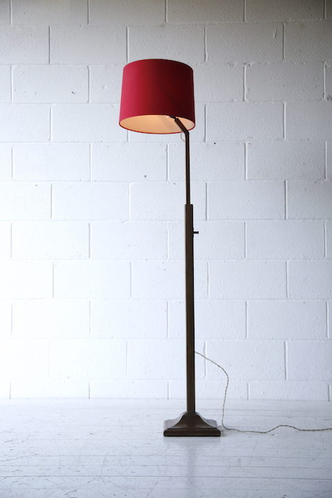 1940s Standard Lamp 6