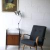 1950s Desk Lamp by Jumo