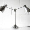 1950s Double Desk Lamp by Jumo 1
