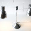 1950s Double Desk Lamp by Jumo 2