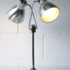 1950s Double Desk Lamp by Jumo 3