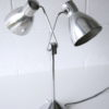 1950s Double Desk Lamp by Jumo 4