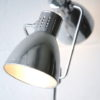 1950s Double Desk Lamp by Jumo 5