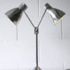 1950s Double Desk Lamp by Jumo 6