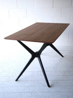 1950s G Plan Dining Table 2