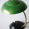 1950s Green Desk Lamp 3