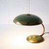 1950s Green Desk Lamp by Helo 1