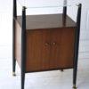 1950s Nathan Bedside Cabinet