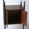 1950s Nathan Bedside Cabinet 3