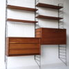 1960s Shelving System by Brianco 3