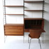 1960s Shelving System by Brianco 4