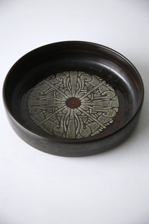 Ceramic Bowl by Celtic Pottery