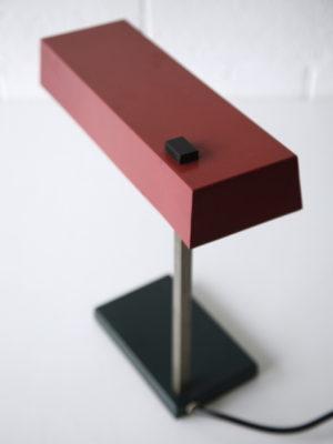 Modernist 1960s Desk Lamp 2